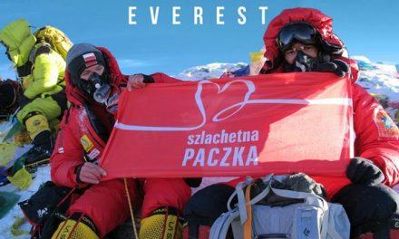 BU16: Na czym polega droga na szczyt dosłownie i w przenośni — opowiada zdobywca Mount Everest Piotr Cieszewski