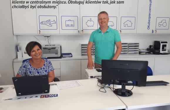 BU23: Jak założyć własną multiagencję  i szybko zbudować silną markę — wiedzą dzielą się Małgosia i Wiesław