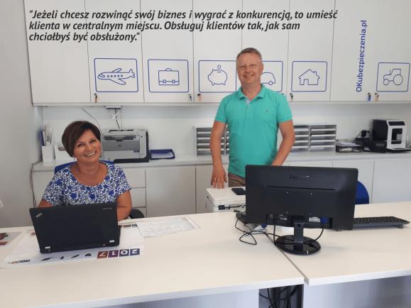 BU23: Jak w dwanaście miesięcy zbudować silną multiagencję – wiedzą dzielą się Małgosia i Wiesław