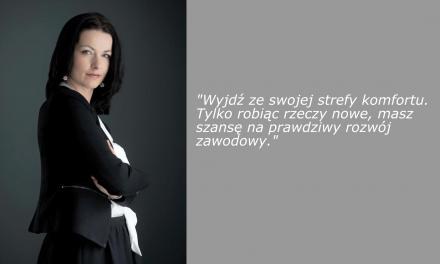 BU25: Jak stworzyć zespół sprzedaży, który osiąga ponadprzeciętne wyniki – opowiada Anna Mrożkiewicz
