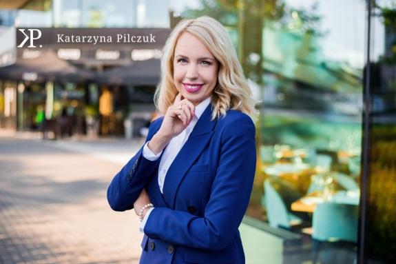BU34: Jak, mimo wielu przeszkód, wejść do elitarnego stowarzyszenia agentów ubezpieczeniowych MDRT— wiedzą i doświadczeniem dzieli się Katarzyna Pilczuk