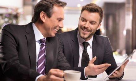 BU44: Jak zrobić dobre pierwsze wrażenie na kliencie