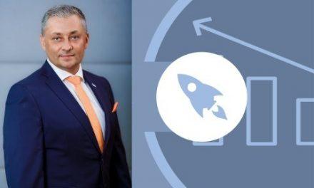 BU47: Najlepsze praktyki rozwijające sprzedaż ubezpieczeń — rozmawiam z Markiem Golą, Wiceprezesem Unilink