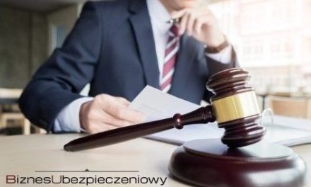 BU7: Czy klienci potrzebują ubezpieczeń ochrony prawnej i jak możesz to wykorzystać w sprzedaży – doradza Rafał Wiejski