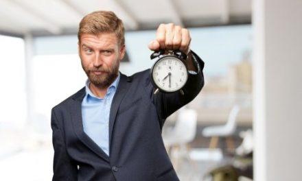 Jak skutecznie zarządzać sobą w czasie