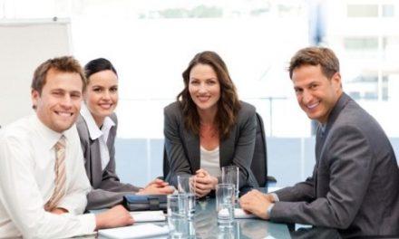 Jak osiągnąć sukces w obszarze rekrutacji do zespołu sprzedaży ubezpieczeń